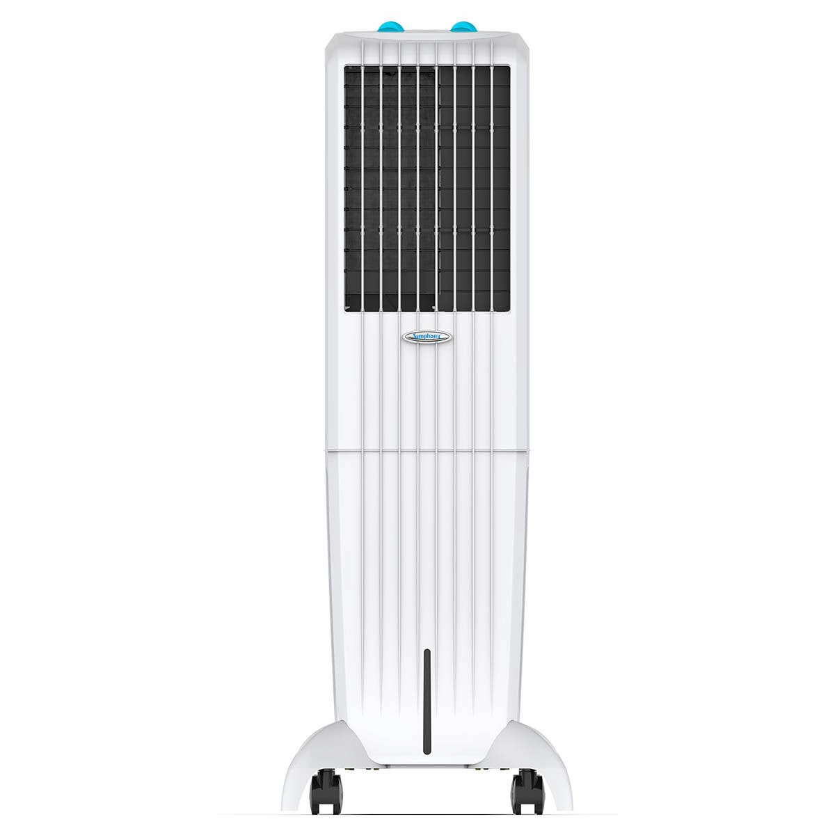 Symphony Diet 35T Sleek & Powerful Personal Tower Air Cooler 35-litres