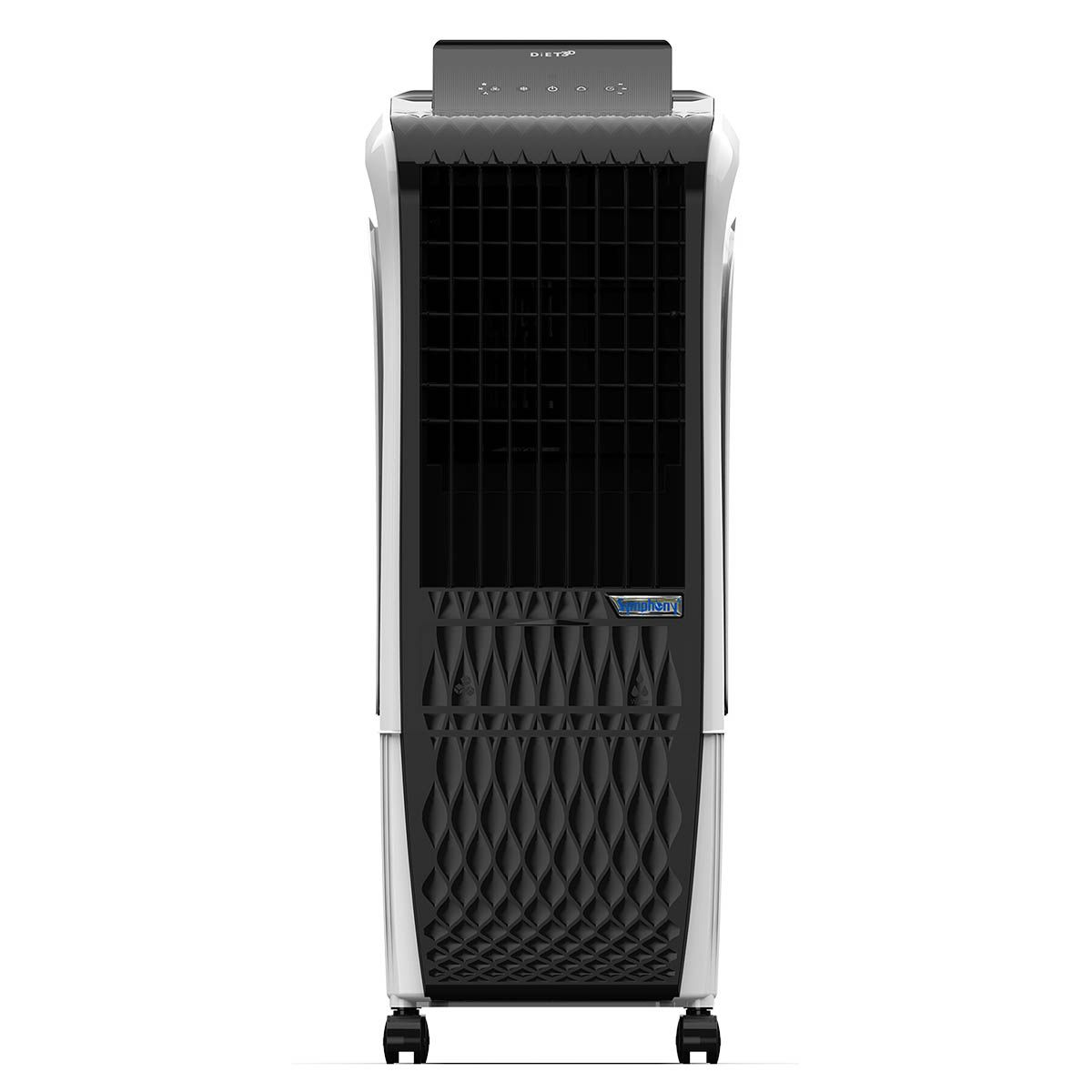 Symphony Diet 3D 20i Tower Air Cooler 20-litres with Magnetic Remote