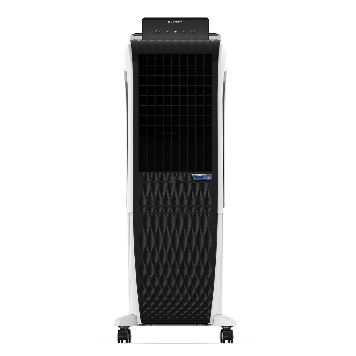 Symphony Diet 3D 30i Tower Air Cooler 30-litres with Magnetic Remote