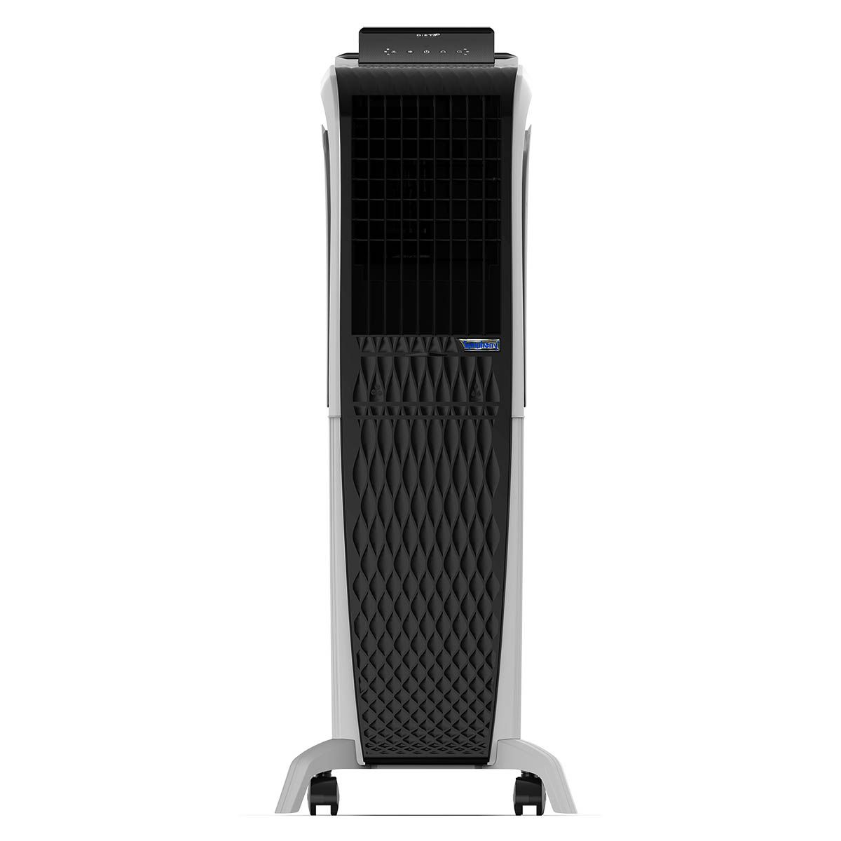 Symphony Diet 3D 40i Tower Air Cooler 40-litres with Magnetic Remote