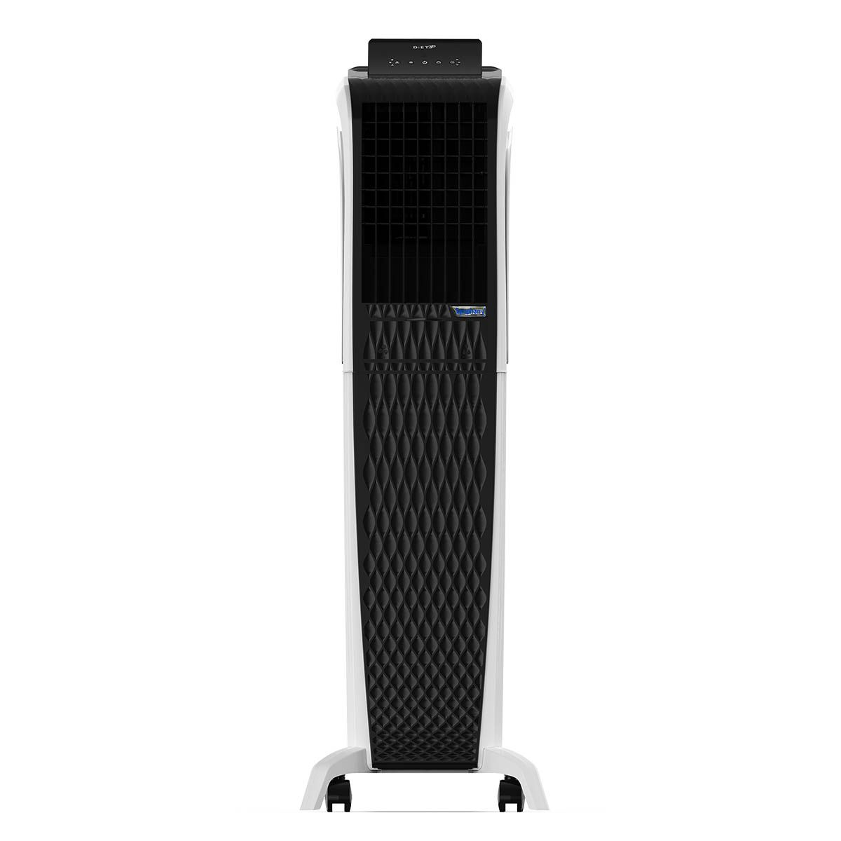 Symphony Diet 3D 55i+ Tower Air Cooler 55-litres with Magnetic Remote