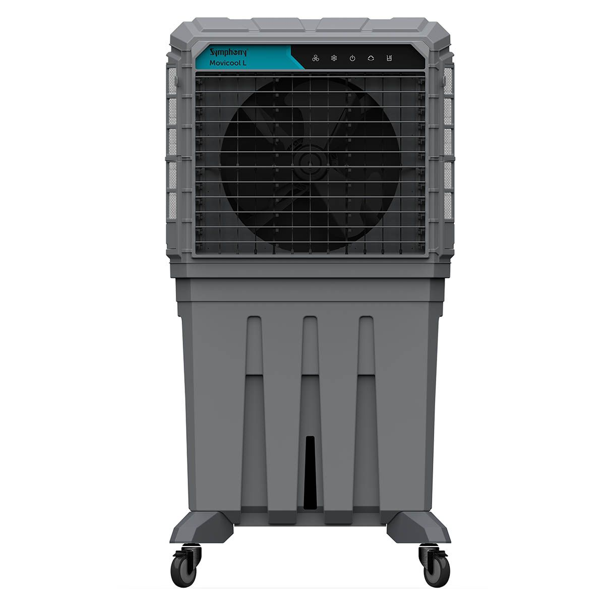 Symphony Movicool L 200 I Large space Cooler 200-litres