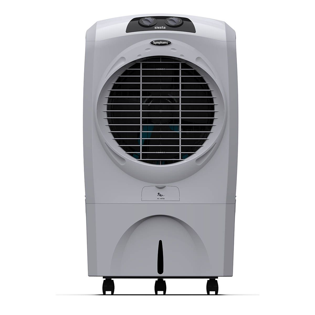 Symphony Siesta 70 XL Powerful Desert Air Cooler 70-litres with Powerful Fan