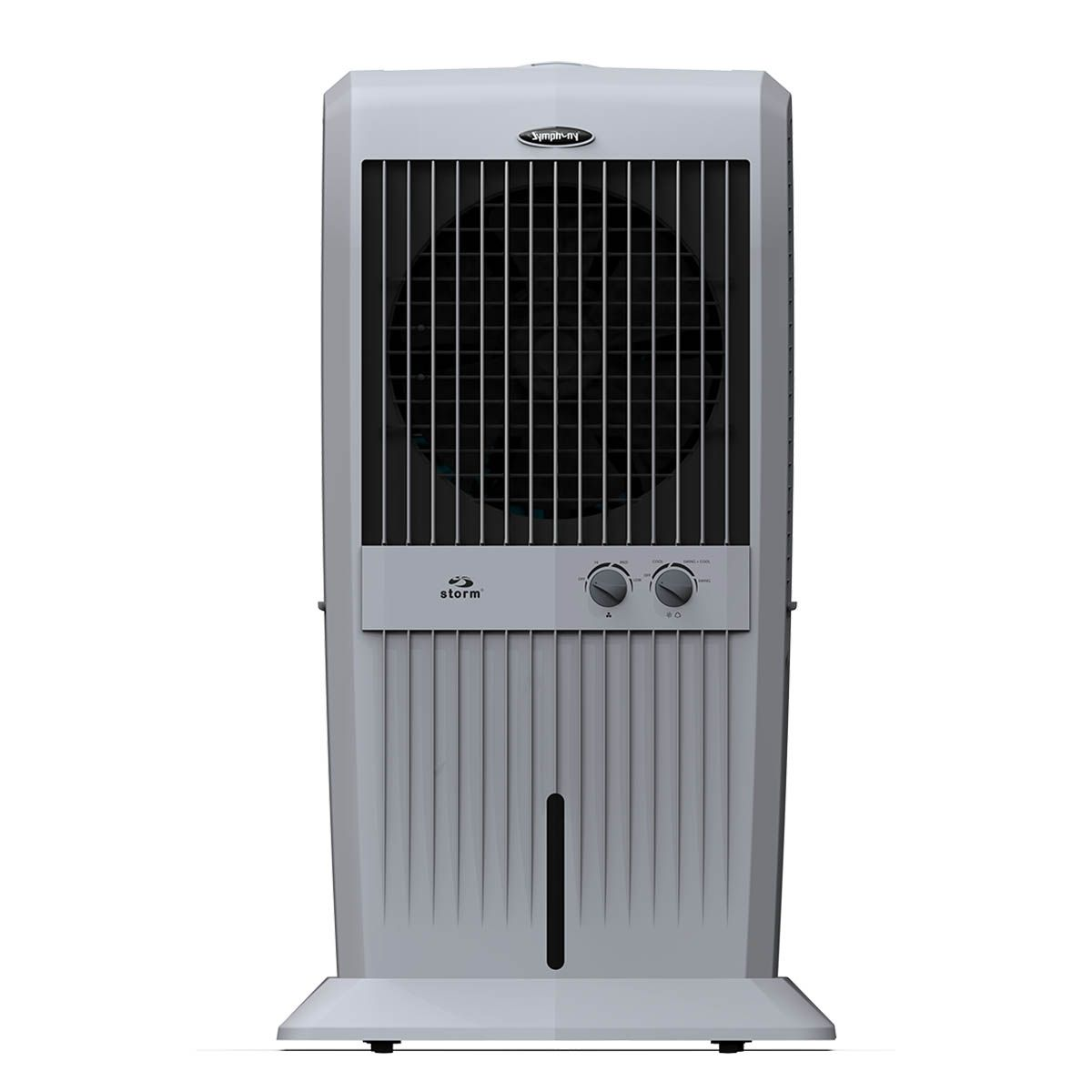 Symphony Storm 70 XL Desert Tower Air Cooler 70-litres with Multistage Air Purification