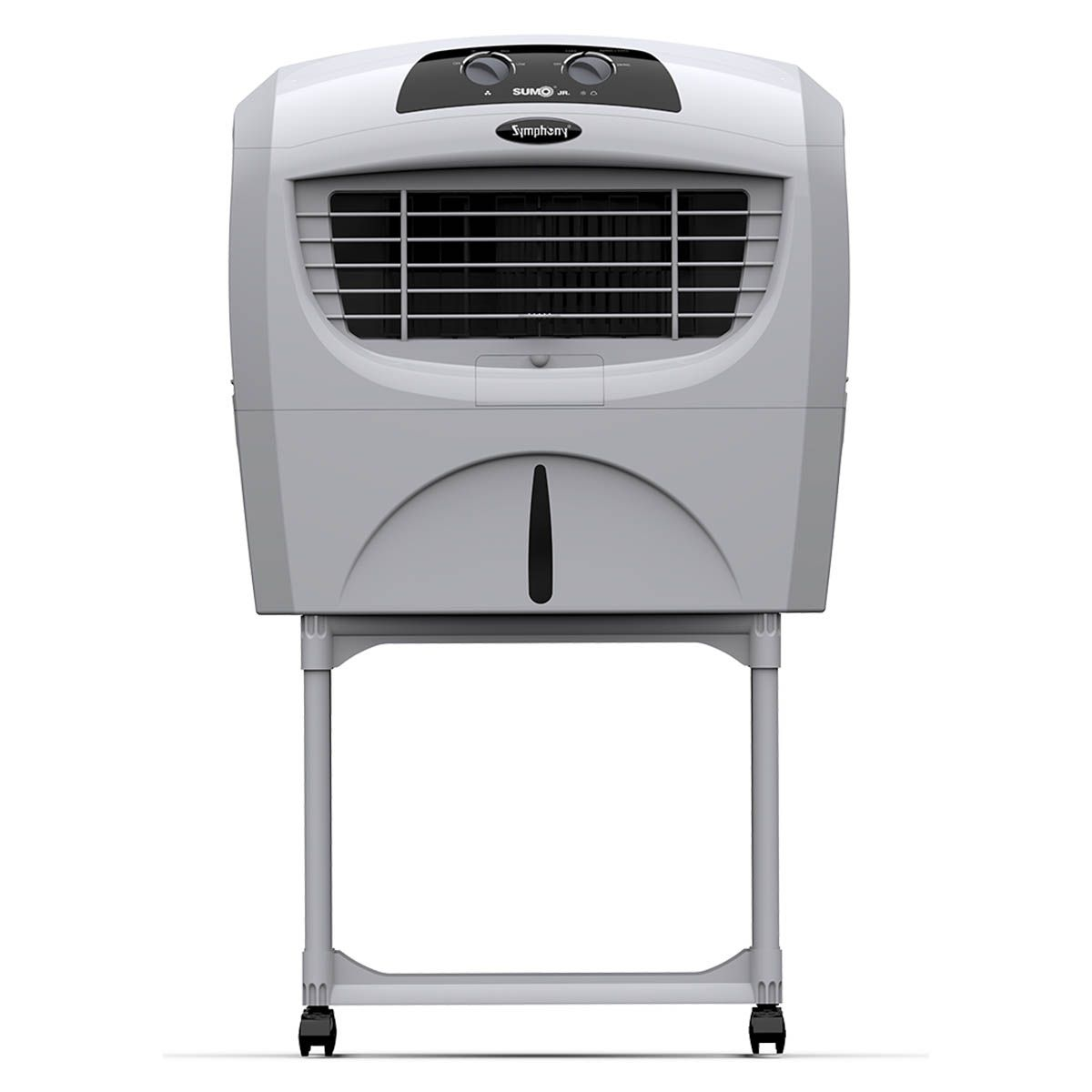Symphony Sumo Jr. Portable Desert Air Cooler 45-litres with Trolley