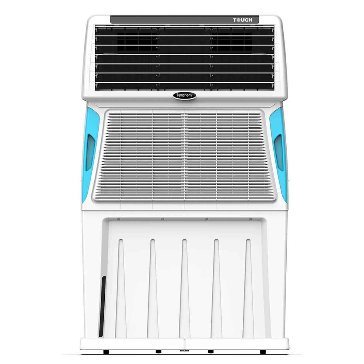Symphony Touch 110 Room Air Cooler 110-litres