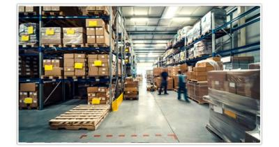 Why every warehouse needs an air cooling solution