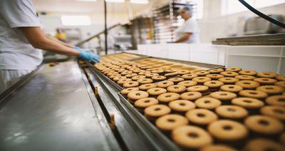 Food Manufacturing and the need to comply with Industrial Cooling Standards