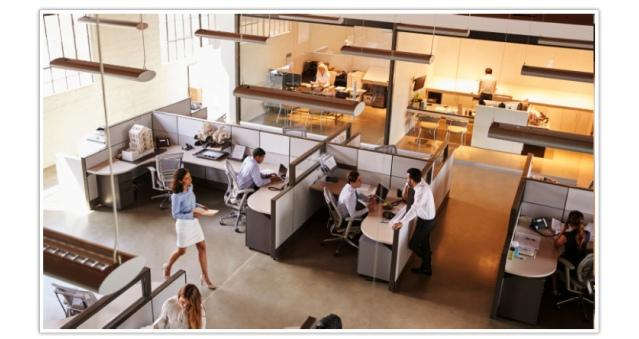 The importance of a well-ventilated workplace